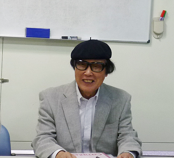 創作・小説コース