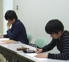 ジャンル小説コース