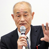 古川 嘉一郎