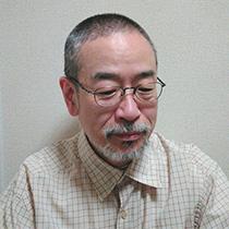 牧野修(まきのおさむ)
