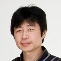 田中哲弥先生