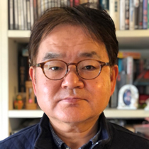 飯田 健三郎
